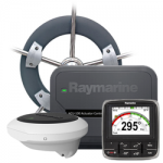 Автопилот Raymarine Evolution EV-100 Wheel