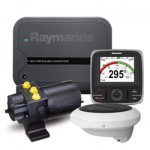 Автопилот Raymarine Evolution EV-200 Hidraulic